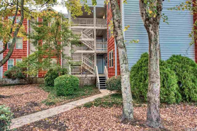 700 W First Street Unit F 11, Kill Devil Hills, NC 27948 (MLS #102658) :: Hatteras Realty