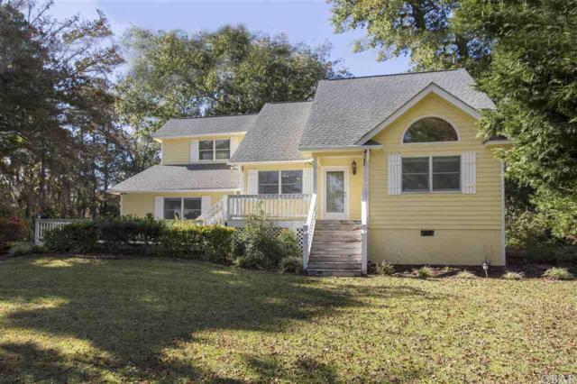 5118 Birch Lane Lot 114, Kitty hawk, NC 27949 (MLS #102673) :: Matt Myatt | Keller Williams