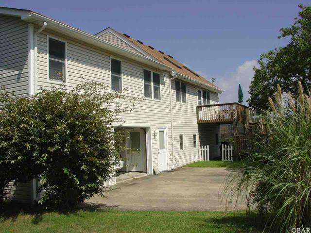 1644 Village Lane Lot 256, Kill Devil Hills, NC 27948 (MLS #102675) :: Surf or Sound Realty
