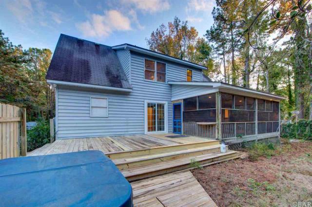 121 Twyne Lane, Manteo, NC 27954 (MLS #102677) :: Midgett Realty