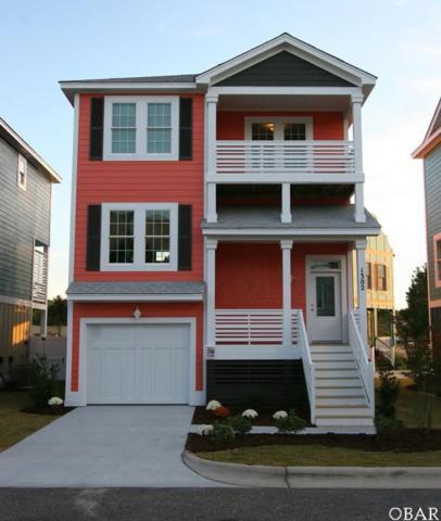 1302 Devonshire Road Unit 54, Kill Devil Hills, NC 27948 (MLS #102680) :: Corolla Real Estate | Keller Williams Outer Banks