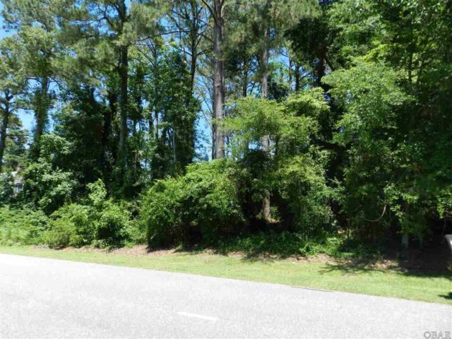 3041 Martins Point Road Lot 11, Kitty hawk, NC 27949 (MLS #102681) :: Surf or Sound Realty