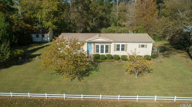 276 C. B. Daniels Sr. Drive Lot 3, Wanchese, NC 27981 (MLS #102687) :: Surf or Sound Realty