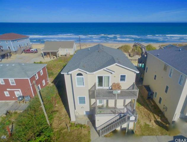 9029 S Old Oregon Inlet Road Lot #2, Nags Head, NC 27959 (MLS #102697) :: AtCoastal Realty