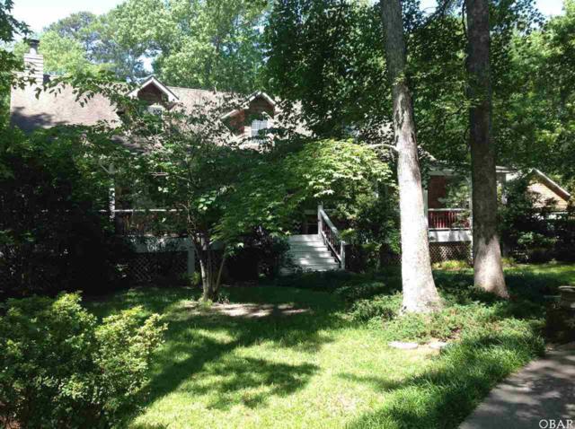63 Duck Woods Drive Lot 19 & 20, Southern Shores, NC 27949 (MLS #102698) :: Midgett Realty