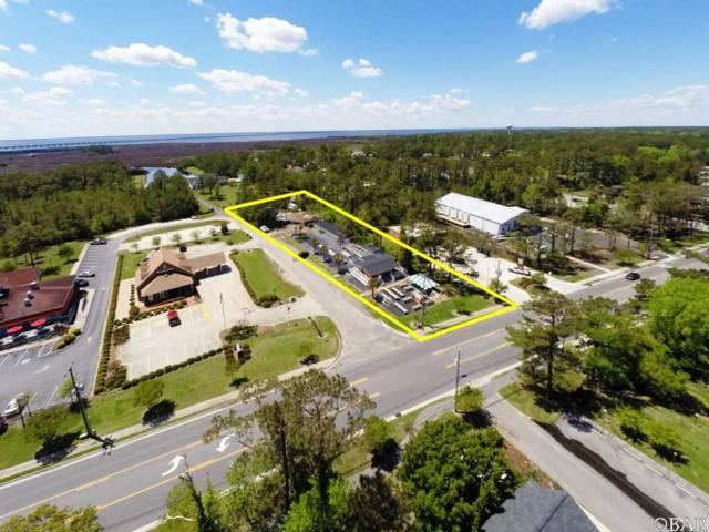 631 Highway 64/264 Lot 3, Manteo, NC 27954 (MLS #102699) :: Midgett Realty