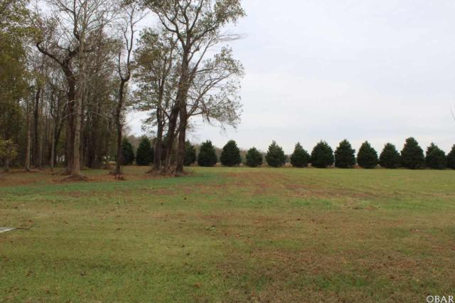 109 Swan View Drive Lot, Merry Hill, NC 27957 (MLS #102705) :: Outer Banks Realty Group