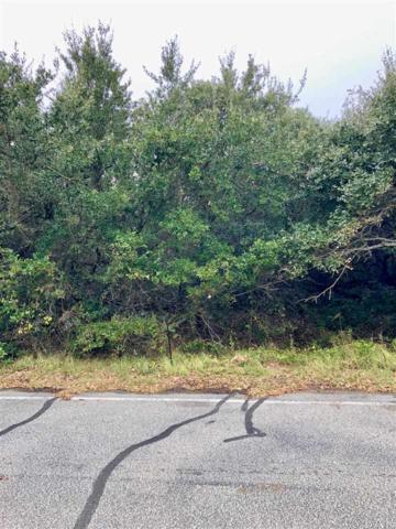 154 Schooner Ridge Drive Lot 86, Duck, NC 27949 (MLS #102709) :: Hatteras Realty