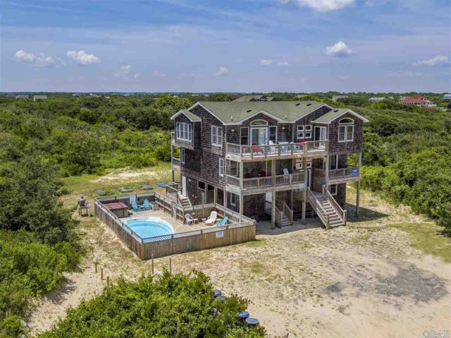 2124 Sandfiddler Road Lot 106, Corolla, NC 27927 (MLS #102710) :: Surf or Sound Realty