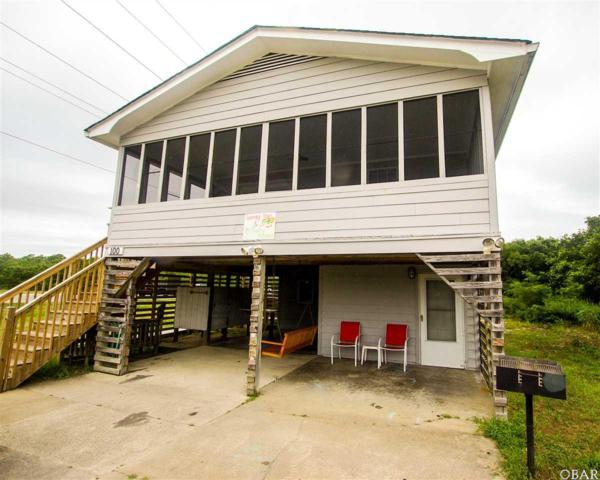100 Tanya Drive Lot 14, Kill Devil Hills, NC 27948 (MLS #102714) :: Surf or Sound Realty
