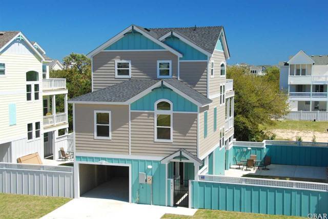 941 Cane Garden Bay Circle Lot 31, Corolla, NC 27927 (MLS #102723) :: Surf or Sound Realty