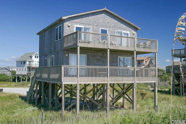 54233 Shoresurf Lane Lot #11, Frisco, NC 27936 (MLS #102726) :: Surf or Sound Realty