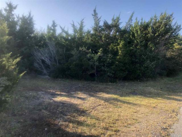 54208 Cape Hatteras Drive Lot 22, Frisco, NC 27936 (MLS #102731) :: Outer Banks Realty Group