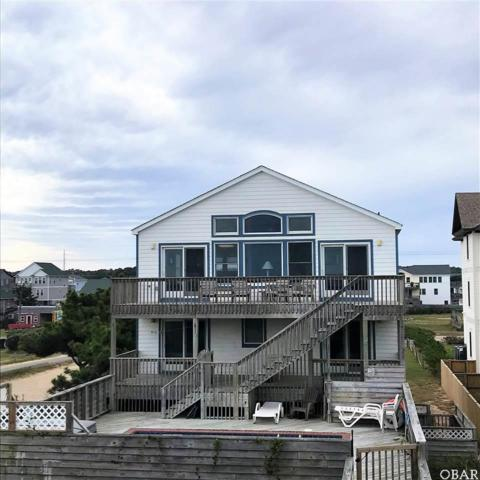 2523 S Virginia Dare Trail Lot 1, Nags Head, NC 27959 (MLS #102738) :: AtCoastal Realty