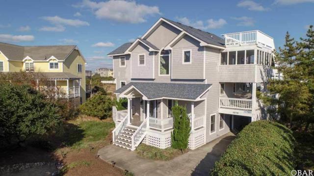 1273 Windance Lane Lot 142, Corolla, NC 27927 (MLS #102742) :: Matt Myatt | Keller Williams