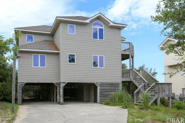 755 Cormorant Trail Lot 57, Corolla, NC 27927 (MLS #102762) :: Surf or Sound Realty