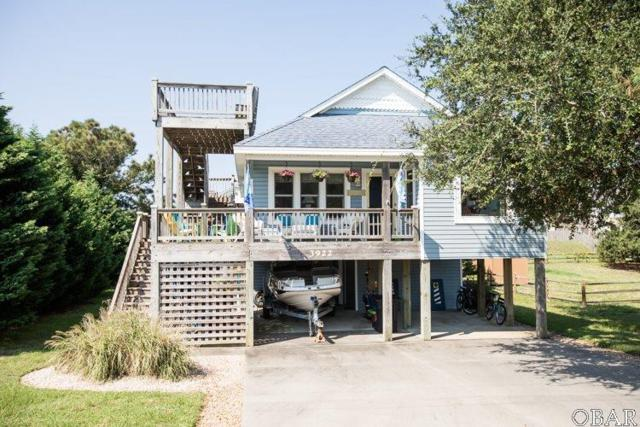 3922 Smith Street Lot 6, Kitty hawk, NC 27949 (MLS #102763) :: Surf or Sound Realty