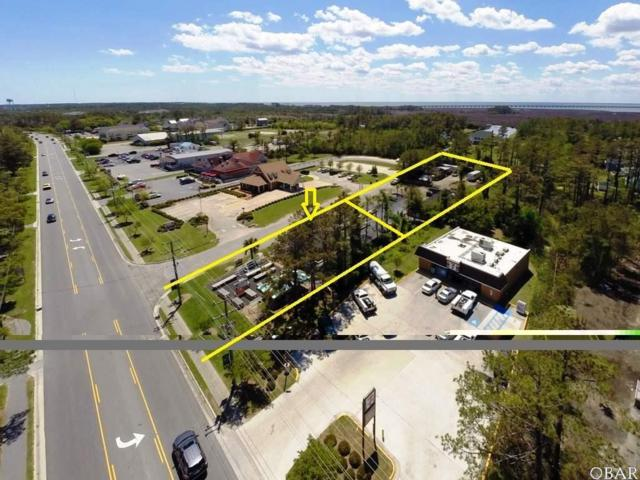 631 Highway 64/264 Lot 3, Manteo, NC 27954 (MLS #102771) :: Midgett Realty