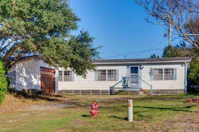 47090 Buxton Back Road, Buxton, NC 27920 (MLS #102780) :: Midgett Realty