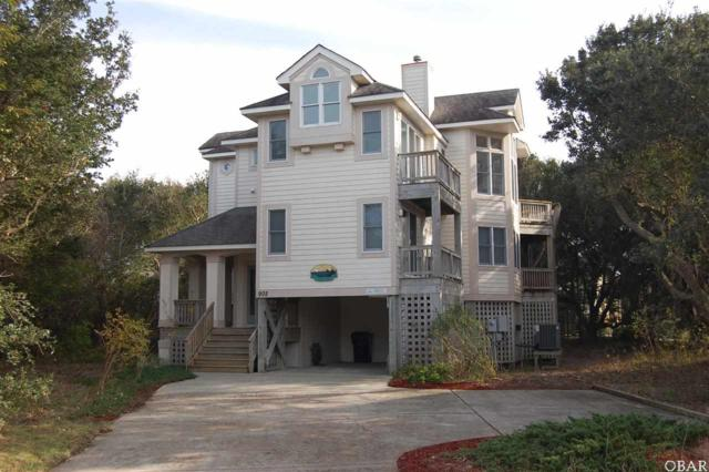 902 Emerald Court Lot#71, Corolla, NC 27927 (MLS #102781) :: Matt Myatt | Keller Williams