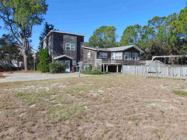 16 Sixth Avenue Lot 17, Southern Shores, NC 27949 (MLS #102794) :: Matt Myatt | Keller Williams