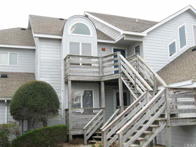 126-8 Jay Crest Road Unit 8, Duck, NC 27949 (MLS #102808) :: Outer Banks Realty Group
