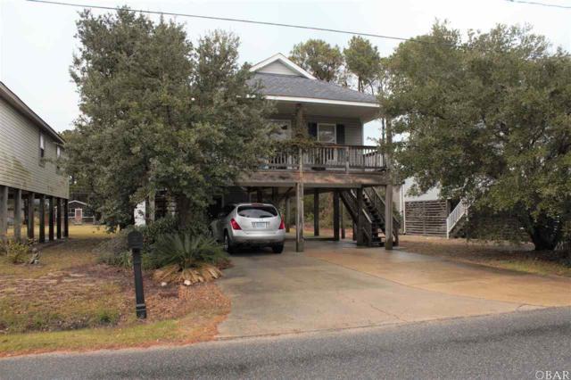 600 W Suffolk Street Lot 923, Kill Devil Hills, NC 27948 (MLS #102811) :: Matt Myatt | Keller Williams
