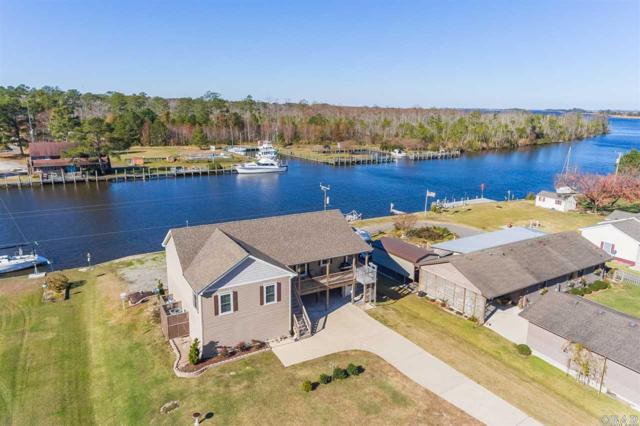 369 Waterlily Road Lot/11-14, Coinjock, NC 27923 (MLS #102833) :: Corolla Real Estate | Keller Williams Outer Banks