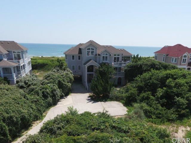 443 North Cove Road Lot 51, Corolla, NC 27927 (MLS #102838) :: Outer Banks Realty Group