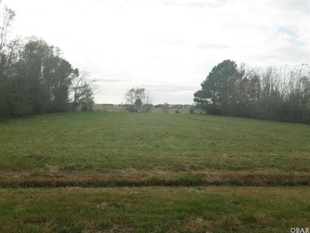 1009 Bateman Drive Lot #26, Elizabeth City, NC 27909 (MLS #102845) :: Hatteras Realty