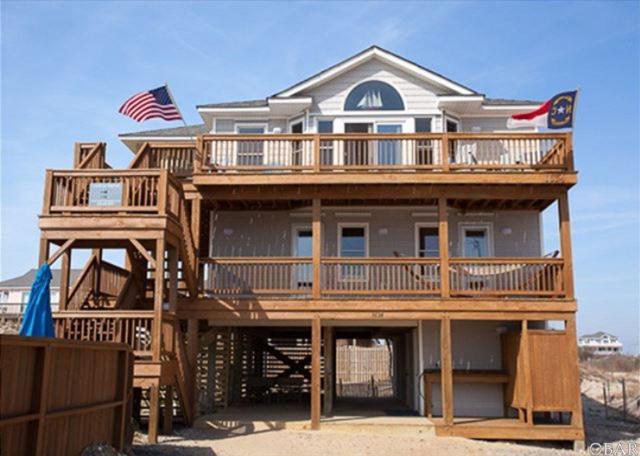 1634 Sandfiddler Road Lot 7, Corolla, NC 27927 (MLS #102855) :: Matt Myatt | Keller Williams