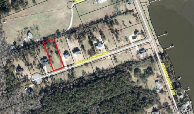 113 Cooper Landing Drive Lot 9, Aydlett, NC 27916 (MLS #102862) :: Matt Myatt | Keller Williams
