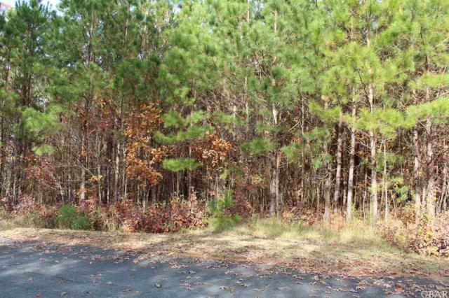 000 Evergreen Drive Lot 3, Hertford, NC 27944 (MLS #102866) :: Surf or Sound Realty