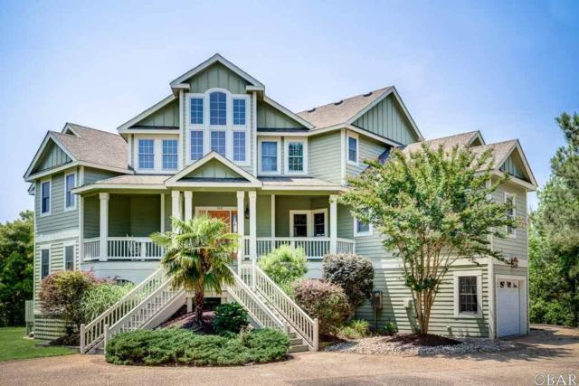 512 Night Heron Court Lot 9, Corolla, NC 27927 (MLS #102869) :: Surf or Sound Realty