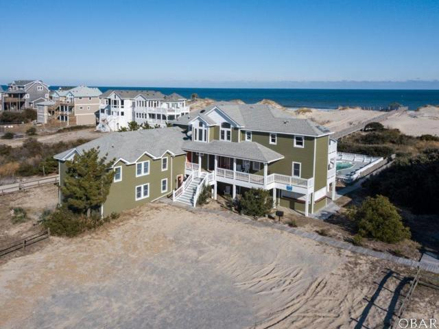 1463 Ocean Pearl Road Lot 2, Corolla, NC 27927 (MLS #102879) :: Hatteras Realty
