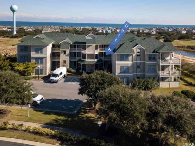 653-H Sand And Sea Court Unit 423, Corolla, NC 27927 (MLS #102880) :: Outer Banks Realty Group