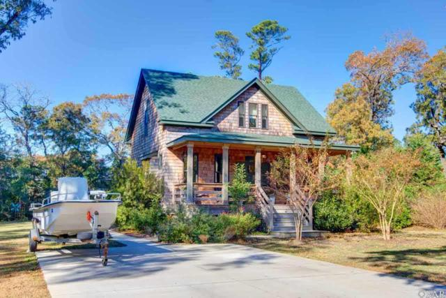 109 Willett Tillett Road Lot 1A, Manteo, NC 27954 (MLS #102882) :: Outer Banks Realty Group