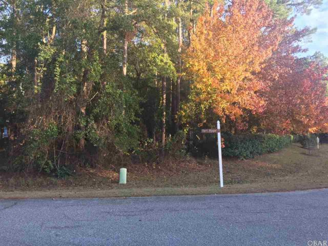 104 Fort Hugar Court Lot 9, Manteo, NC 27954 (MLS #102883) :: AtCoastal Realty