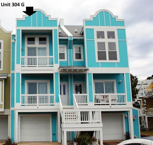 1105 Cambridge Road Unit 304-G, Kill Devil Hills, NC 27948 (MLS #102884) :: Surf or Sound Realty