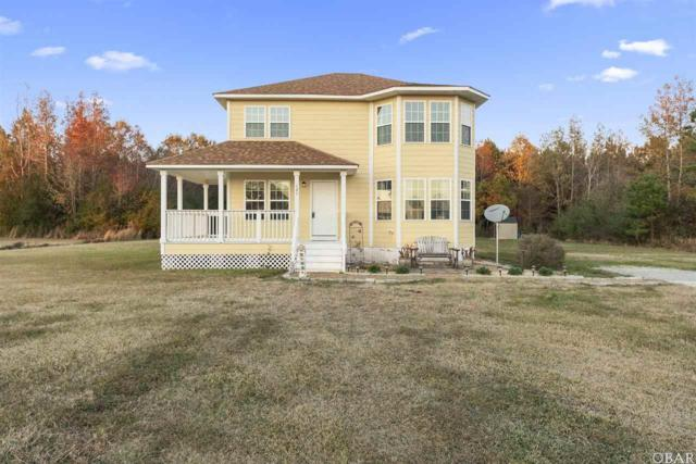 121 Parkers Lane, Hertford, NC 27944 (MLS #102889) :: Outer Banks Realty Group