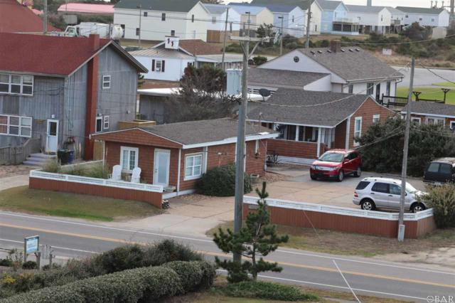 6322 S Virginia Dare Trail Lot 3, Nags Head, NC 27959 (MLS #102891) :: Surf or Sound Realty