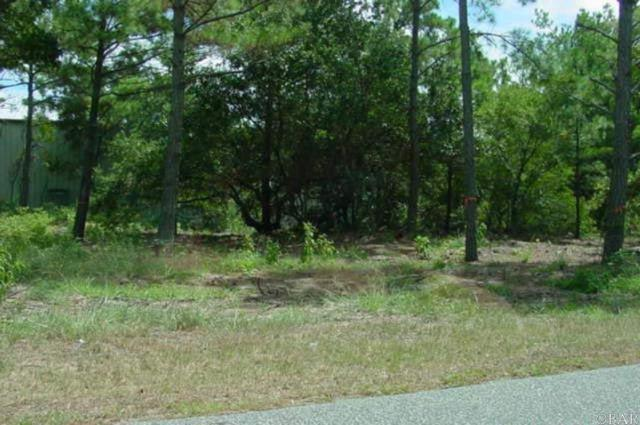 0 Gunas Drive Lot #10, Kill Devil Hills, NC 27948 (MLS #102894) :: Outer Banks Realty Group
