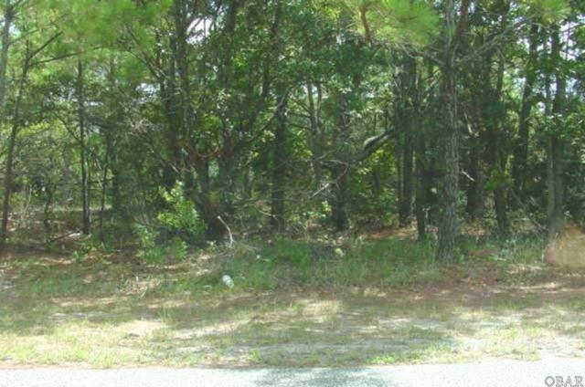 0 Gunas Drive Lot #11, Kill Devil Hills, NC 27948 (MLS #102895) :: Hatteras Realty
