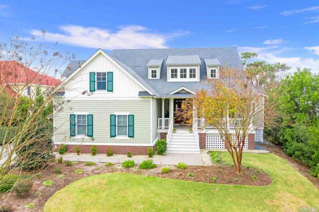 7040 Currituck Road Lot 38, Kitty hawk, NC 27949 (MLS #102912) :: Surf or Sound Realty