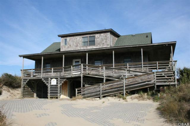 8613 E Tide Drive Lot 5, Nags Head, NC 27959 (MLS #102916) :: Outer Banks Realty Group