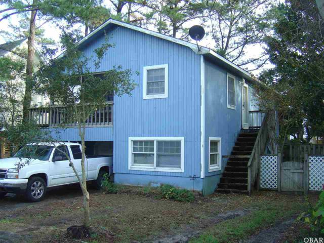 439 W Eden Street Lot 1-2, Kill Devil Hills, NC 27948 (MLS #102928) :: Outer Banks Realty Group