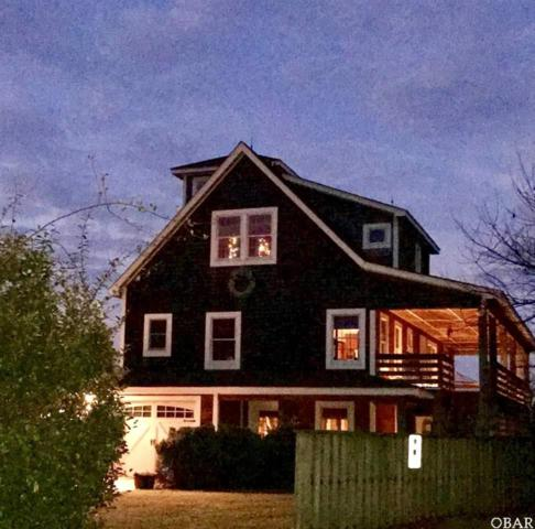 4605 S Blue Marlin Way Lot 82, Nags Head, NC 27959 (MLS #102938) :: Hatteras Realty