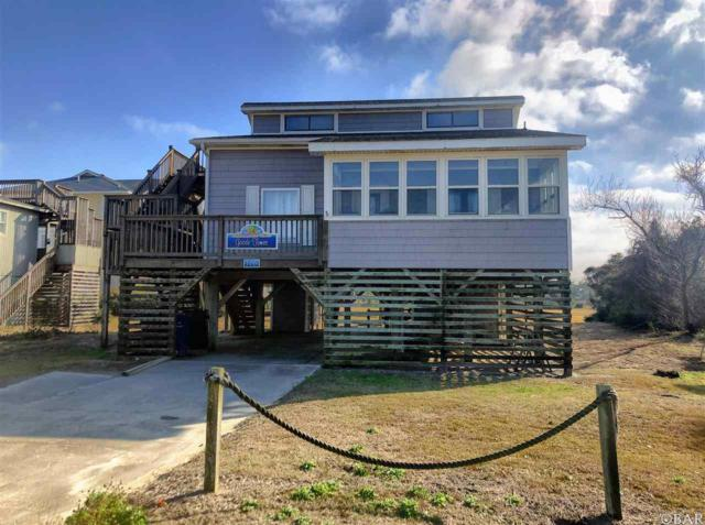 106 E Limulus Drive Lot 30, Nags Head, NC 27959 (MLS #102940) :: Surf or Sound Realty
