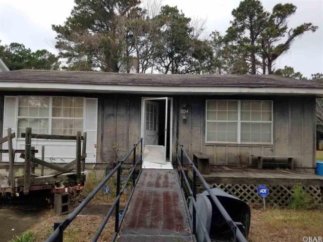 304 W First Street Lot 196, Kill Devil Hills, NC 27948 (MLS #102941) :: Hatteras Realty