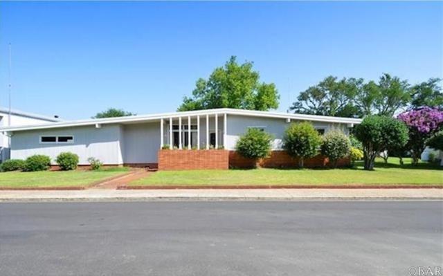 107 Ananias Dare Street Lot 1, Manteo, NC 27954 (MLS #102942) :: Hatteras Realty
